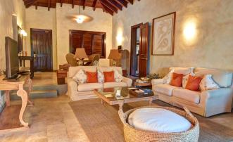 Carenage One Bedroom Suite with Plunge Pool