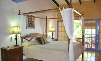 Blue Bay Style Rooms