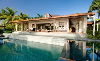 Tortuga Villa