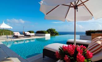 Silver Turtle - Luxury  Villa - Canouan 6 Bedroom Morpiceax Villa