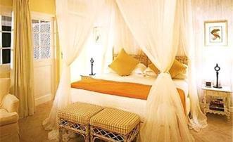 Cotton House/ Superior Room - Mustique