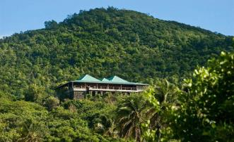 French House at Sugar Reef