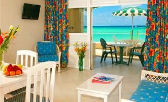 Coral Mist Beach Hotel