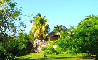 Old Fort & Sugar Mill
