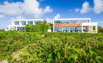 Beaches Edge Villas
