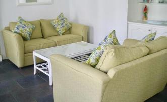 Marigot Bay Apartment 6A