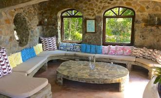 Moonhole Villa Vincent