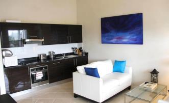 Lantana Two Bed Apartment