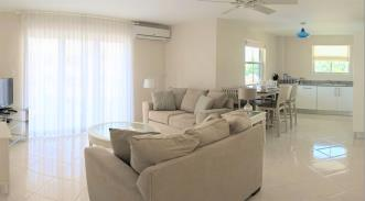 Lantana Three Bed Apartment
