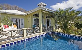- Villas for Groups -