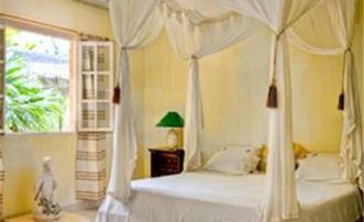 Bougainvilla Hotel - Union Island