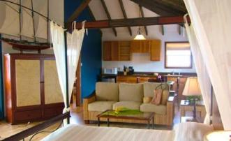Blue Bay Tower Room
