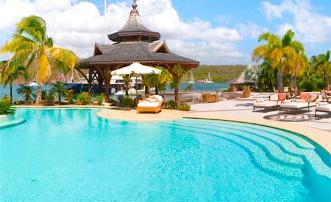 Calivigny Island - Grenada