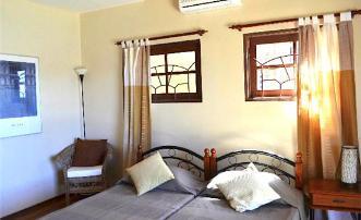 Villa Barbara Apartment Sleeps 4