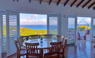 Longue View Villa
