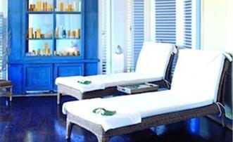 Cotton House Superior Room