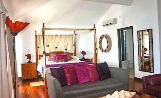 Blue Bay Honeymoon Suite