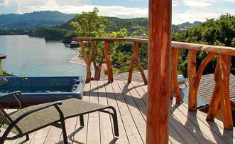Macabana Deluxe One bed Villa