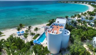 Antilles Pearl  previously Russian Amethyst/ Altamer - Anguilla