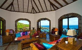 Reef House 2 Bedroom Option