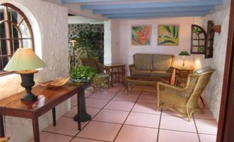 Mimosa House - Bequia