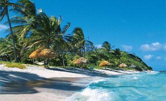 Petit St.Vincent Private Island