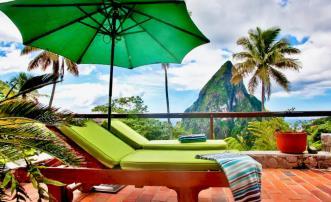 Hermitage Terrace