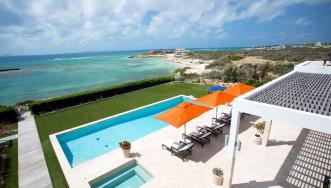 Champagne Shores Anguilla