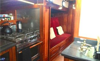 Yacht Heron Stay and Sail Grenadines - Union
