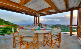 Il Sogno Villa - Canouan