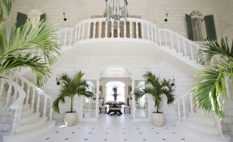 Palm Beach Villa - Mustique