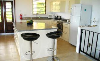 Cedar View House - Carriacou