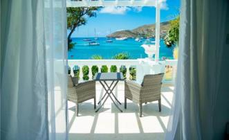 Plantation Hotel Bequia - Sea View Rooms