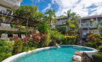 Vacation Club Villas - Two Villas
