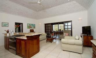 Look Yonder Villas - Windward Cottage
