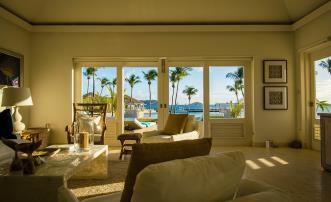 The Liming 1 Bed Beachfront Cottages
