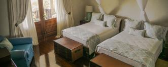 Bibiluna Villa Barbados Breakaway Package