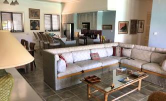 Bequia Beachfront Estate - 5 Bedroom Villa