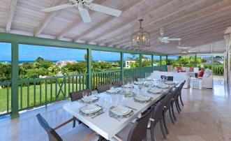 Bananaquit Sugar Hill Resort