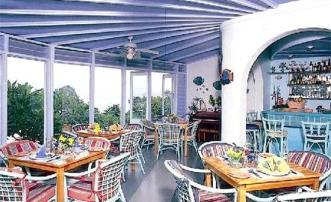 Villa Lodge Hotel