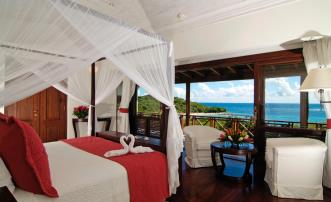Big Blue Ocean 5 Bed Morpiceax Villa