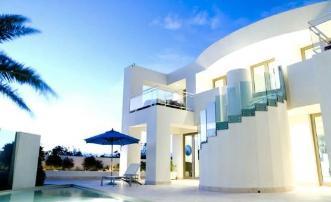 Modena Villa - Anguilla