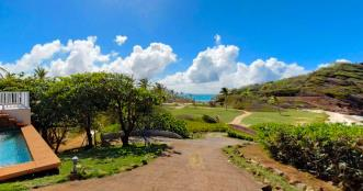 Southern Cross Villa - Palm Island Resort - Palm Island