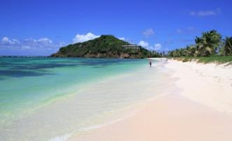 Sun Villa - Palm Island