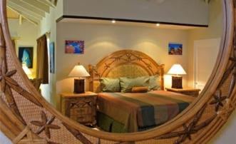 Beachfront Rooms - Palm Island Resort