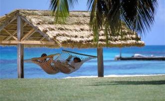 Private Island - Petit St.Vincent Island