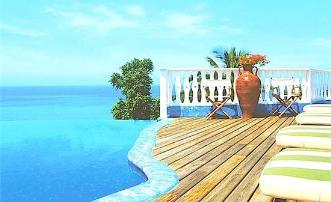 Mount Cinnamon Resort