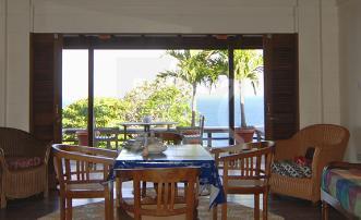 Sweet Wind Villa - Bequia