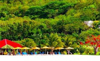 Mount Cinnamon Resort &  Beach Club - Grenada
