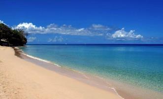 Jalousie - Mullins Bay